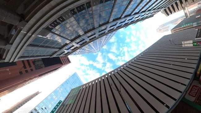 One Metropolitan Square building in St. Louis. Feb. 2021 craig currie
