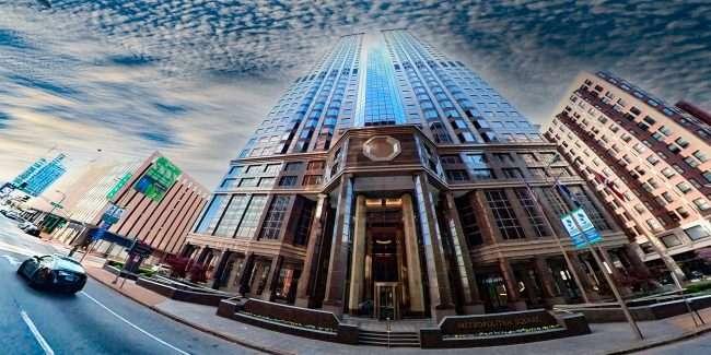 Metropolitan Square Building