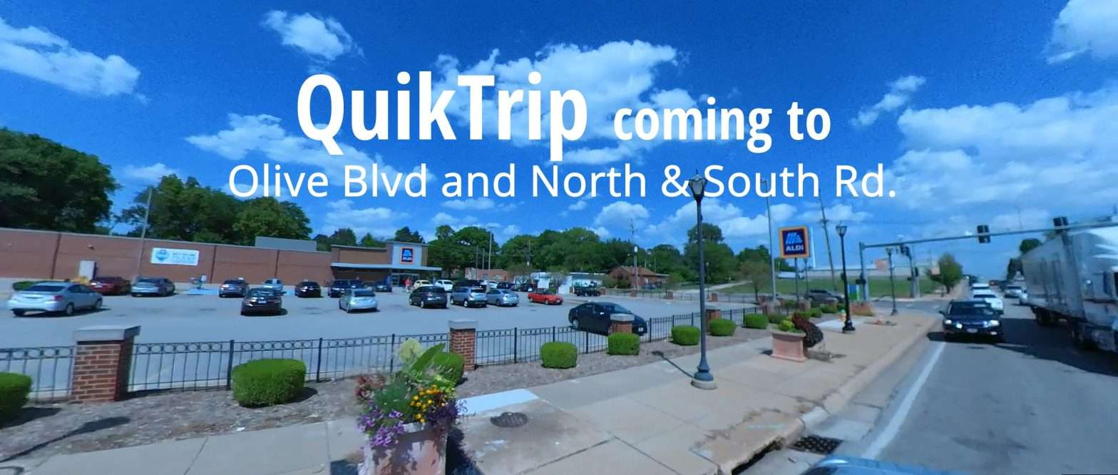 QuikTrip University City Olive and North and South Rd_1.7.1